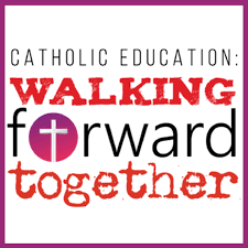 Catholic Education Week May 1 to May 5, 2017